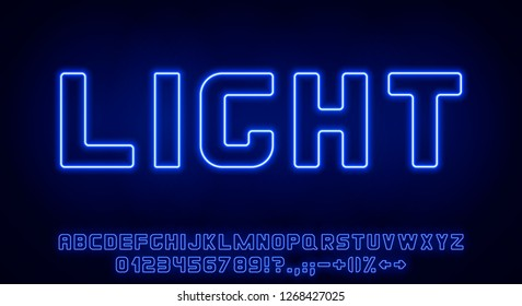 Tube Light Images, Stock Photos & Vectors | Shutterstock