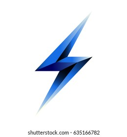Blue Lightning Images Stock Photos Vectors