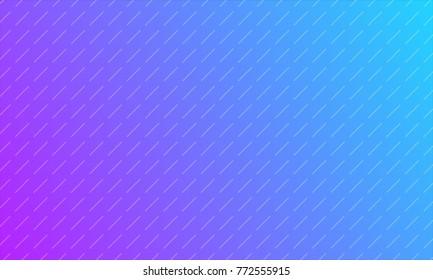 blue line color gradient