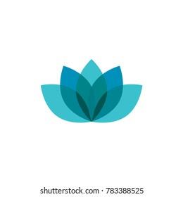 Lotus Flower Shape Images Stock Photos Vectors Shutterstock
