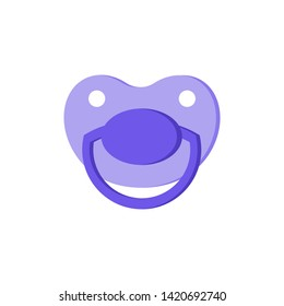 Pacifier clipart purple, Pacifier purple Transparent FREE for download on  WebStockReview 2020
