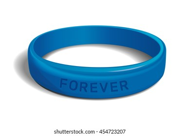 Rubber Wristband Images Stock Photos Amp Vectors Shutterstock