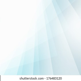 blue sky smooth pastel abstract background vector illustration eps 10