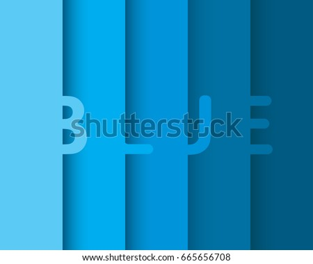 blue tone stock vector royalty free 665656708 shutterstock