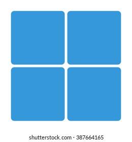 Windows 10 Icons Stock Vectors, Images & Vector Art | Shutterstock