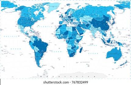 Map Of Mediterranean Images Stock Photos Vectors Shutterstock