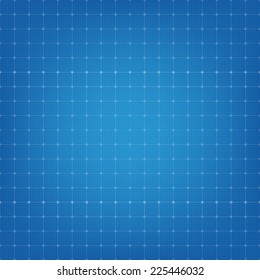 Blueprint paper texture stock vectors images vector art blueprint grid background graphing paper for engineering in vector editable format eps10 malvernweather Gallery