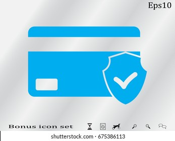 board, card, icon, vector illustration eps10