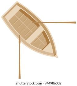 Boat icon.