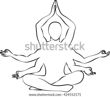 yoga and mind