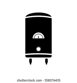 boiler icon.vector illustration.
