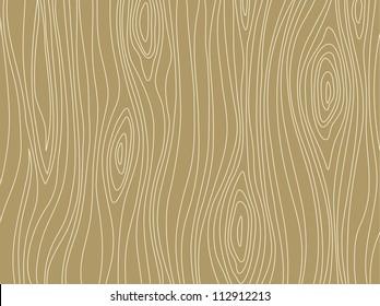 Bois Faux Wood Grain Vector Background Texture