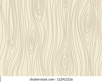 Bois Faux Wood Grain Vector Background Texture