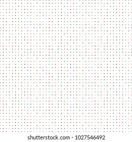 Bold & Crafty Tiny Dots Pattern