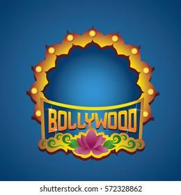 Bollywood Cinema Logo