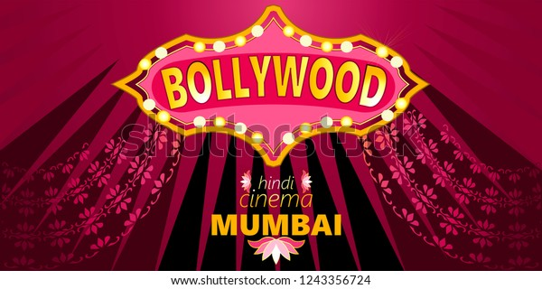 Bollywood Indian Hindilanguage Film Industry Based Stock