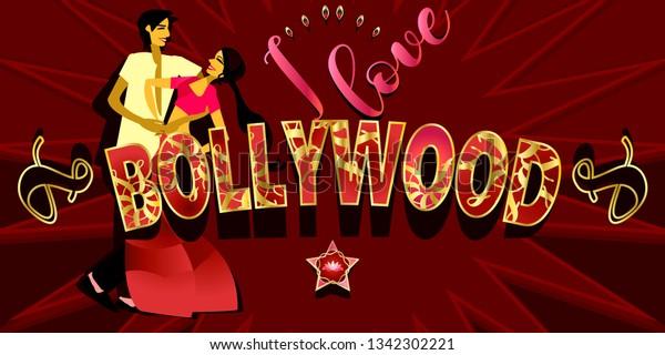 Bollywood Indian Hindilanguage Film Industry Based Stock