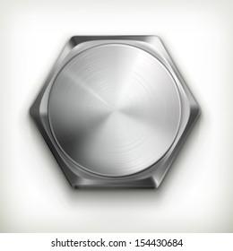 Bolt, vector icon