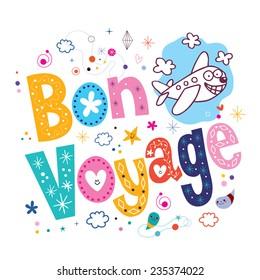 Bon Voyage 画像・写真素材・ベ...