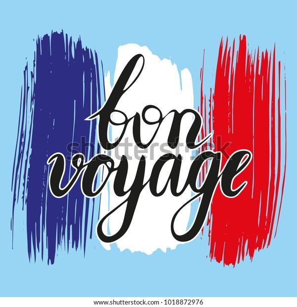Bon Voyage Deutsch