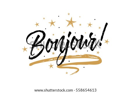 Vendredi 7 décembre Bonjour-beautiful-greeting-card-scratched-450w-558654613