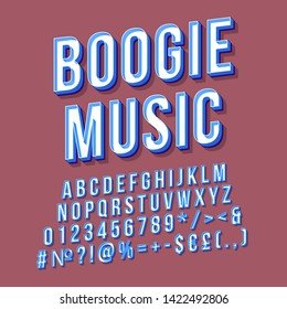 Music Old School Stock Illustrations, Images & Vectors