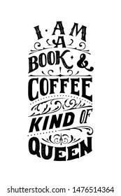 Coffee Queen Images Stock Photos Vectors Shutterstock