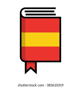 Spanish Dictionary Stock Illustrations, Images & Vectors | Shutterstock