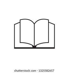 Livre Pictogramme Stock Vectors Images Vector Art