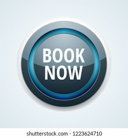 Book Now button illustration
