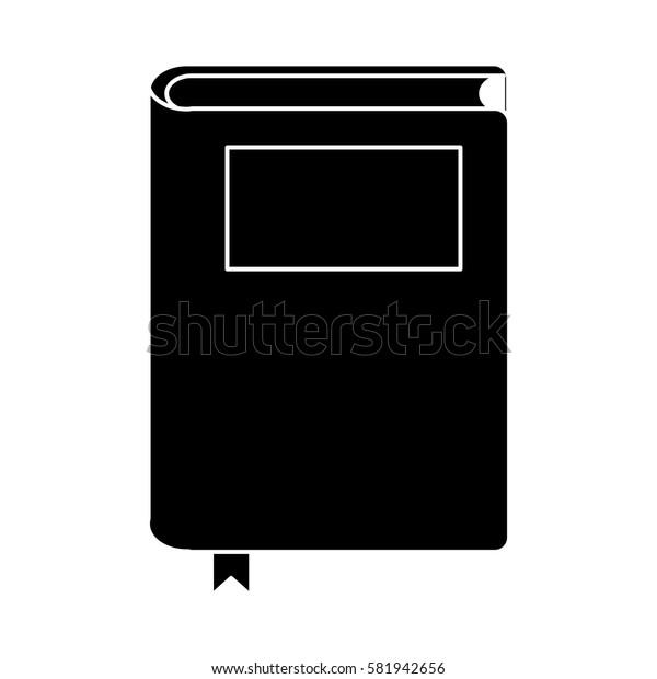 book study knowledge pictogram