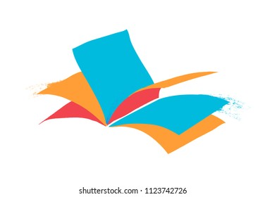 A book that contains a lot of stories
