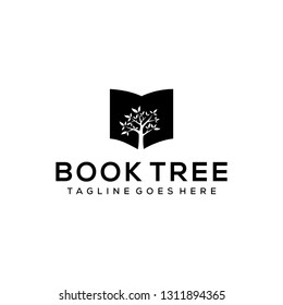 A book with trees in it with the aim of learning to appreciate nature by planting trees.