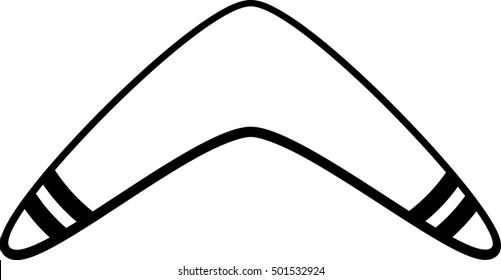 Boomerang Images, Stock Photos & Vectors   Shutterstock