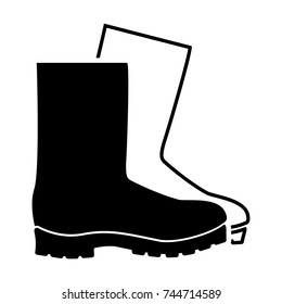 Safety Boots Images, Stock Photos