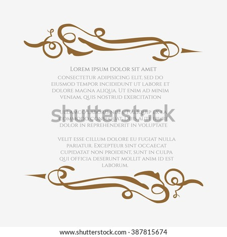 border designs for greeting cards template design for invitation labels poem writing