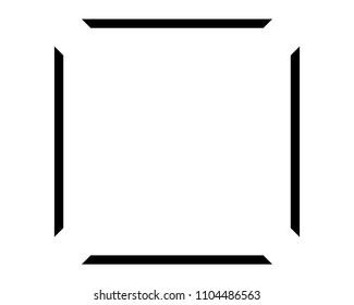 Border Illustration Vector