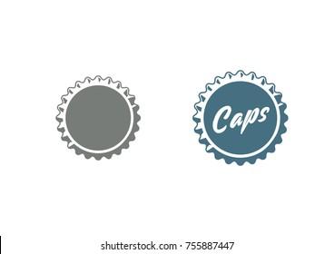 Bottle Cap Design