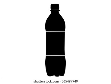 bottle sign