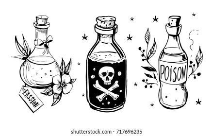 online store 68d38 ae11b Poison Images, Stock Photos & Vectors | Shutterstock