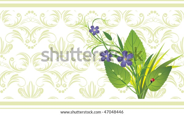 bouquet-flowers-grass-ladybird-on-600w-4
