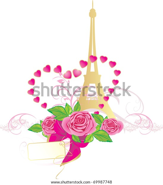 bouquet-pink-roses-eiffel-tower-600w-699