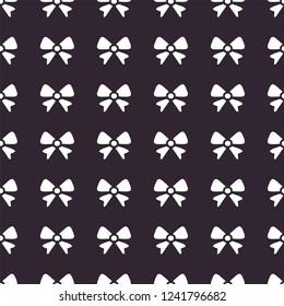 Bow Pattern Endless