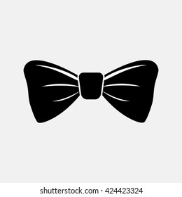 Bow tie icon.