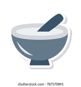 bowl mixing pharmacy