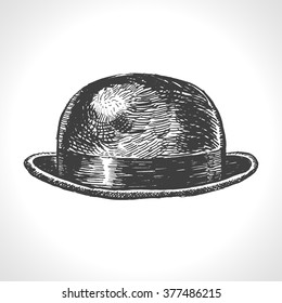 Drawing Hat Images Stock Photos Vectors Shutterstock