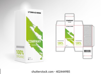 Box design.