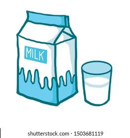 Milk Toon