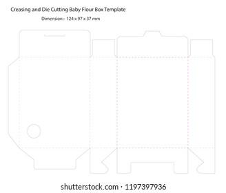 Box Vector Template