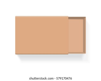 box for your corporate identity. Easy to change colors. eps10